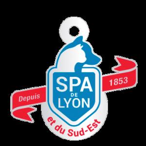 Porte clés SPA de LYON